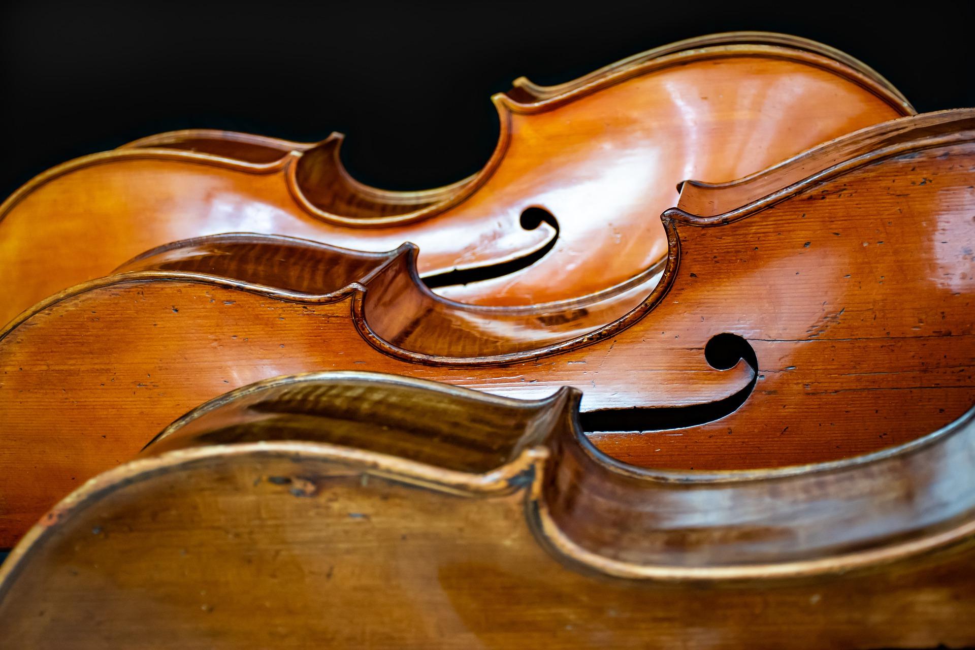 Italy Violins